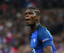 Manchester United could spend as much as £100 million on one of France's best players