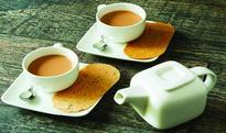 New tea lounge offers an antidote to coffee