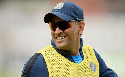 'MS Dhoni has taken a brave decision'