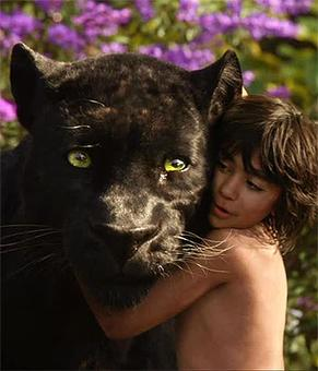 Review: The Jungle Book: What a fun movie!