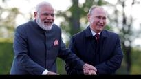 Speaking to China at 'all levels' to include India into the Nuclear Supplies Group: Russia
