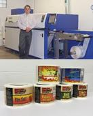 Beiler Printing Selects Epson SurePress Digital Label Press To Deliver High-Quality Custom Labels