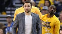 Three things to watch in playoffs Monday: Stephen Curry's return?