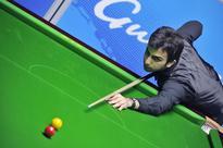Pankaj Advani Wins Kolkata Open National Invitation Snooker Championship
