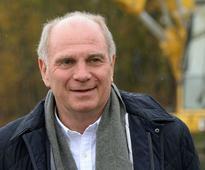 Former FC Bayern Munich Boss Uli Hoeness to Leave Prison Early