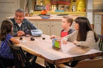 TV CRITICS CORNER Dear Matt LeBlanc: Why? The Newton native's new CBS sitcom Man With a Plan may become a hit, but it will never become good.