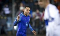 Eljero Elia says he had urged Memphis Depay t...
