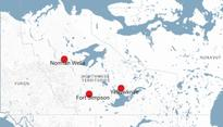 Enbridge shuts down Norman Wells pipeline, citing 'stability concerns' along riverbank