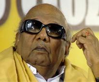 Tamil Nadu Assembly slams DMK chief Karunanidhi for breach of privilege