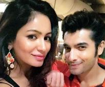 Ssharad Malhotra confirms he is dating Pooja Bisht