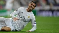 Madrid were the better side, insists Ronaldo