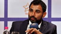 SEE PIC: Mohammed Shami trolled yet again, this time for posting Shiv-Ling pic