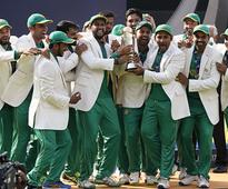Pakistan cricketers set to be richer as PCB receives Rs 14 crore from ICC for winning Champions Trophy