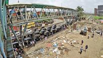 MTP, BMC to end Bandra traffic chaos