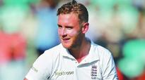Stuart Broad doubtful for 4th Test