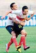 East Bengal's giant leap