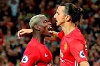 'Get Paul Pogba to Man United or I'll break your legs' - Zlatan Ibrahimovic joked to agent