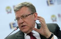 Kudrin: Without reserves Russia would've been forced to cut military spending by half