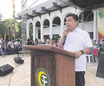ARMM governor says absence of leaders in communities breeds terror groups