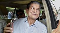 Harish Rawat should be sued for embezzling disaster relief funds: BJP