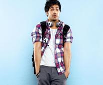 Varun Dhawan excited, nervous working with father