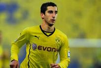 Dortmund will miss Mkhitaryan more than Hummels, Gundogan: Tuchel