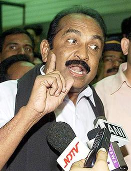 Surprise! Vaiko withdraws from filing nomination