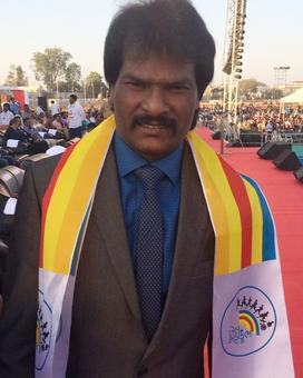Pillay rakes up Bharat Ratna debate again