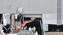 Singur verdict: PWD to demolish Tata sheds