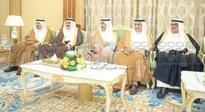 Saudi-Jordanian Summit Reviewed Methods of Cooperation between the Two Countries
