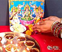 Diwali 2016: Diwali Puja, Lakshmi puja vidhi and timings