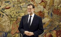 Spain's Rajoy says still has no majority to form government