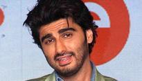 Arjun Kapoor calls himself 'under-rated talent'