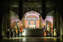 Mughal-e-Azam, now a stage musical