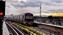 Final touches for Bengaluru Metro underground run