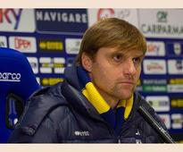 Happy times over for Parma FC, coach and managers sacked after scorching defeat