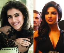 Kajol, Priyanka Chopra hail Pakistan's move to remove ban on Indian films