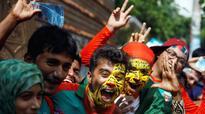 Bangladesh opt to bat first