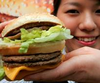 Burger mania: From Big Mac to Vada Pav, here are some burgers you must try