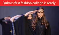 College of Fashion & Design launches in Dubai