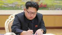 China announces imposition of oil sanctions on North Korea from 1 October