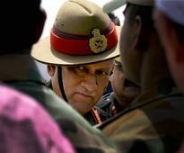 Shocking that Bipin Rawat is indulging in politics, says AIUDF chief Ajmal