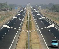 Govt approves Rs 5,965 cr road projects in three states