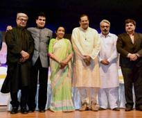 Sanjay Leela Bhansali wins Mangeshkar award