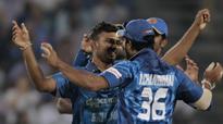 Inexperienced Sri Lanka thrash MS Dhoni's Team India