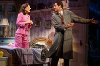 Zachary Levi's She Loves Me to Become 1st Broadway Show Live Streamed