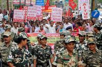 Bharat bandh: Labour unions strike evokes mixed response, Kerala worst hit