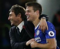 Premier League: Cesar Azpilicueta extends Chelsea contract till 2020