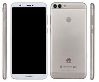 Huawei Enjoy 7S with 5.65-inch FHD+ full-screen display, dual rear cameras, Android 8.0 to be announced on Dec 18
