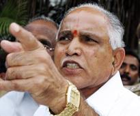 Resentment brews in Karnataka BJP after Yeddyurappa ...